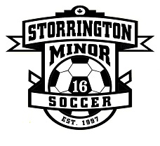 Storrington Minor SC logo